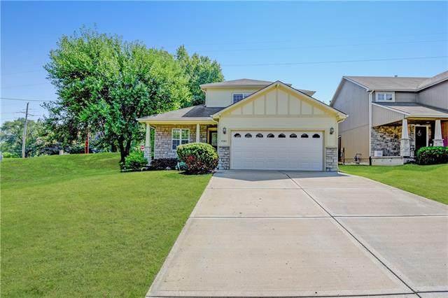 4301 Ironwood Drive, Leavenworth, KS 66048 (#2337167) :: Eric Craig Real Estate Team