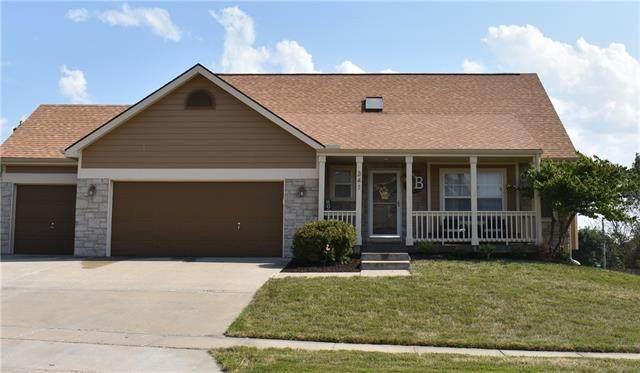 341 Beaumont Street, Eudora, KS 66025 (#2337174) :: Dani Beyer Real Estate