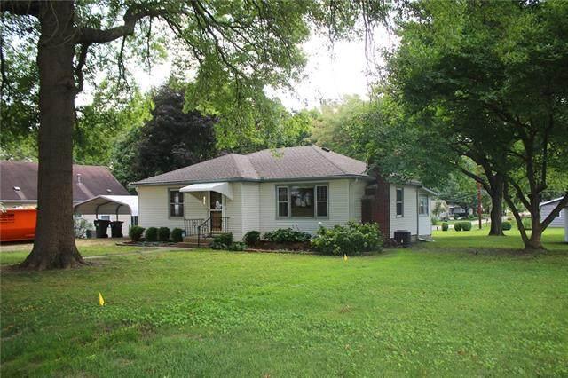 3014 N 154th Street, Basehor, KS 66007 (#2337180) :: Eric Craig Real Estate Team