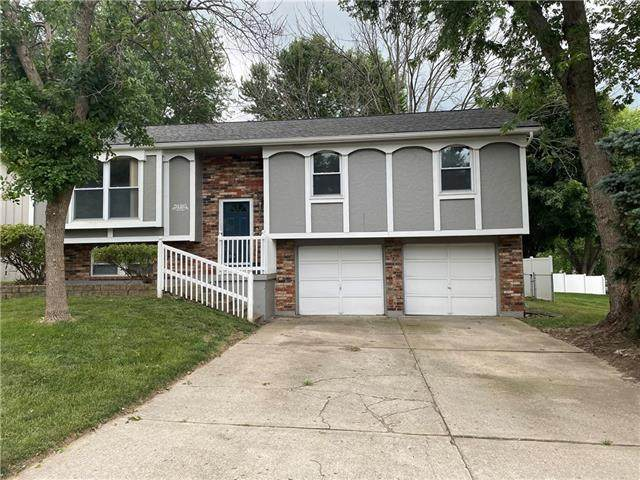 20305 E Millhaven Street, Independence, MO 64056 (#2337211) :: SEEK Real Estate