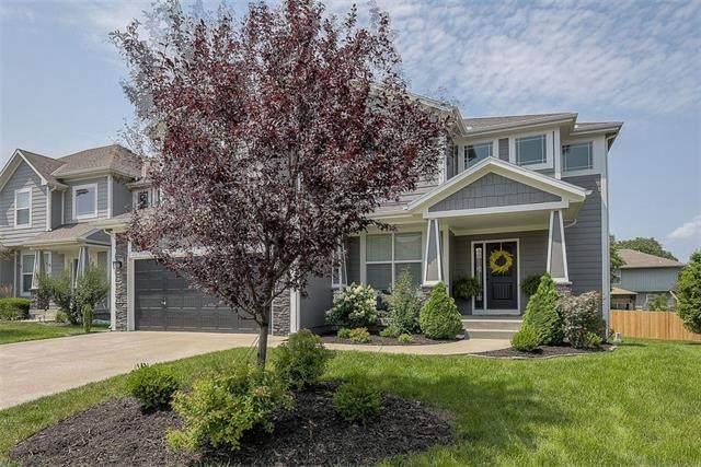 18742 W 165th Street, Olathe, KS 66062 (#2337216) :: SEEK Real Estate