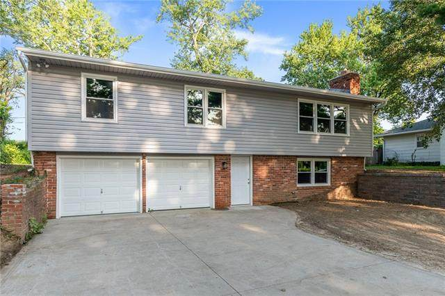 432 S Forrest Avenue, Liberty, MO 64068 (#2337222) :: Audra Heller and Associates