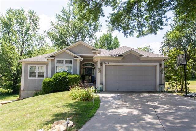9055 E 51ST Street, Kansas City, MO 64133 (#2337226) :: Team Real Estate