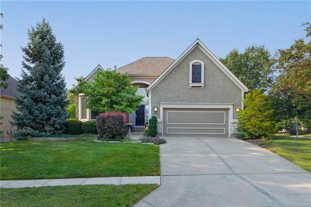 20017 W 99th Street, Lenexa, KS 66220 (#2337229) :: Eric Craig Real Estate Team