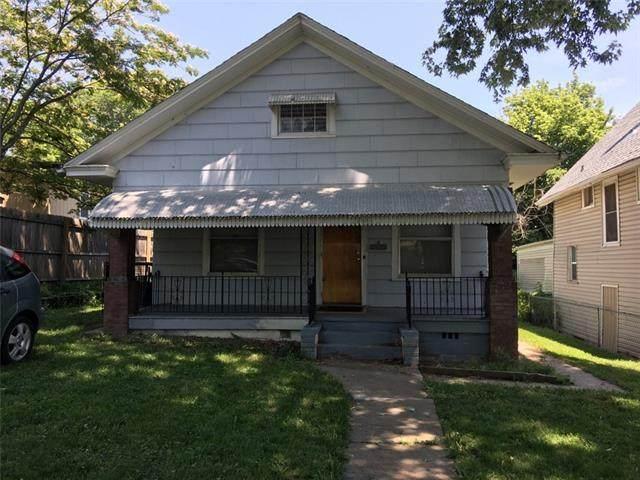 523 N White Avenue, Kansas City, MO 64123 (#2337238) :: The Rucker Group