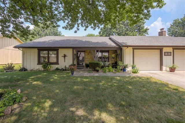 8216 E 189TH Terrace, Belton, MO 64012 (#2337242) :: Austin Home Team