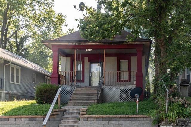 246 N 13th Street, Kansas City, KS 66102 (#2337251) :: Eric Craig Real Estate Team