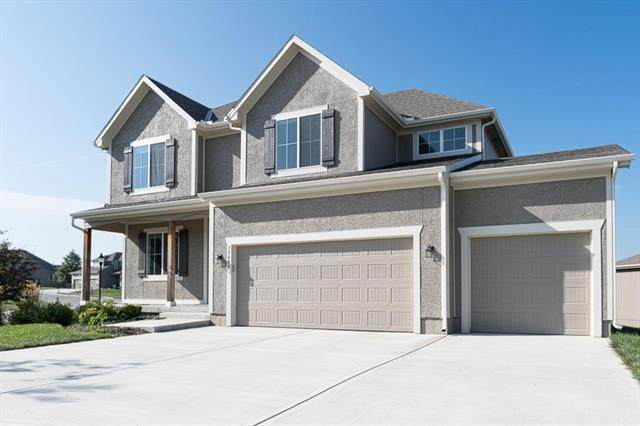 17490 NW 128th Court, Platte City, MO 64079 (#2337329) :: Ask Cathy Marketing Group, LLC