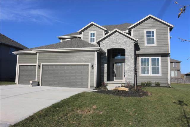 2785 W Concord Drive, Olathe, KS 66061 (#2337330) :: Eric Craig Real Estate Team