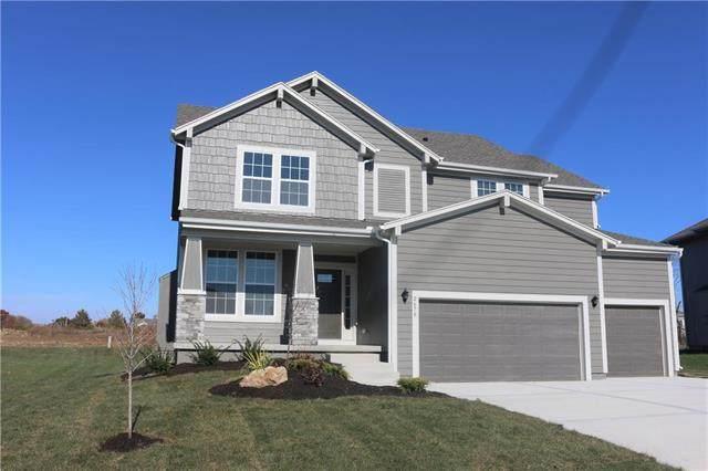 2757 W Concord Drive, Olathe, KS 66061 (#2337332) :: ReeceNichols Realtors