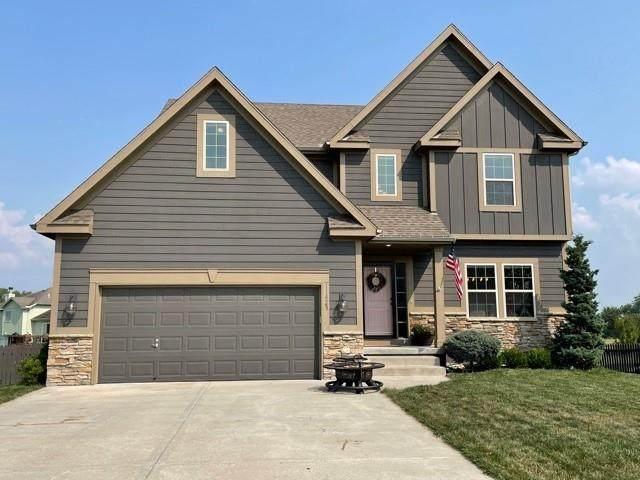 11823 N Belmont Avenue, Kansas City, MO 64156 (#2337338) :: Eric Craig Real Estate Team