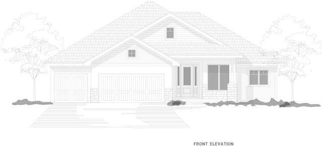 2673 W Concord Drive, Olathe, KS 66061 (#2337368) :: Eric Craig Real Estate Team