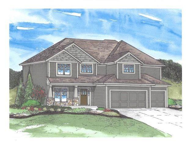 9101 Green Road, Lenexa, KS 66227 (#2337374) :: Eric Craig Real Estate Team