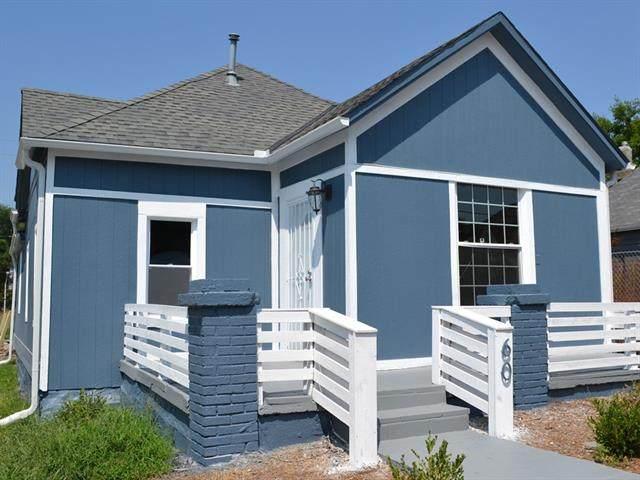 60 Tremont Street, Kansas City, KS 66101 (#2337397) :: Eric Craig Real Estate Team
