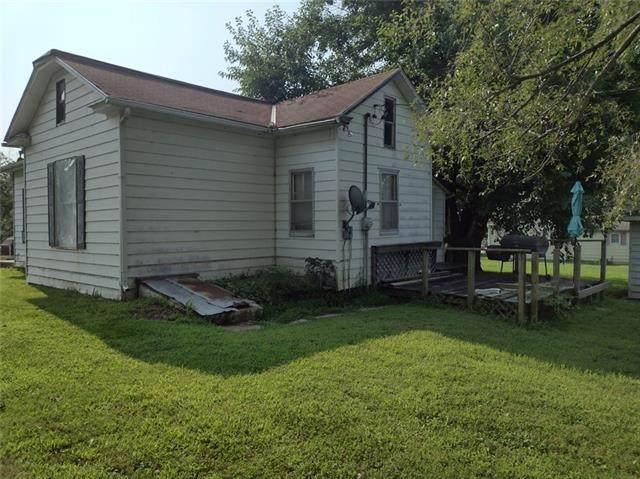 414 S 4th Street, Maitland, MO 64466 (#2337406) :: The Shannon Lyon Group - ReeceNichols
