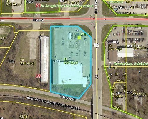 3734 Pear Street, St Joseph, MO 64503 (#2337407) :: Eric Craig Real Estate Team