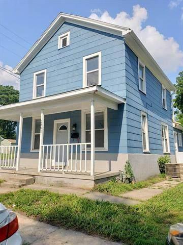 2801 S 23rd Street, St Joseph, MO 64503 (#2337442) :: Eric Craig Real Estate Team