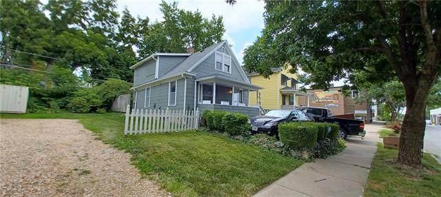 4433 State Line Road, Kansas City, MO 64111 (#2337467) :: The Kedish Group at Keller Williams Realty