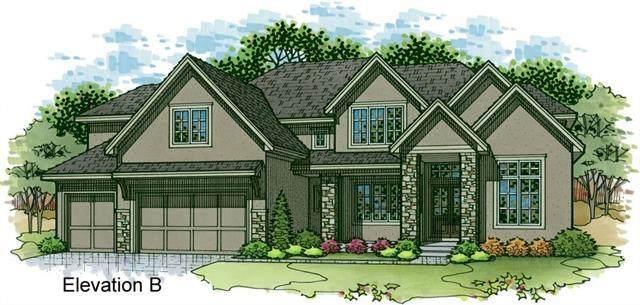 4113 W 156th Street, Overland Park, KS 66224 (#2337476) :: Eric Craig Real Estate Team