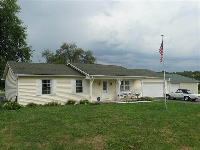 600 Camden Circle, Richmond, MO 64085 (#2337490) :: Five-Star Homes