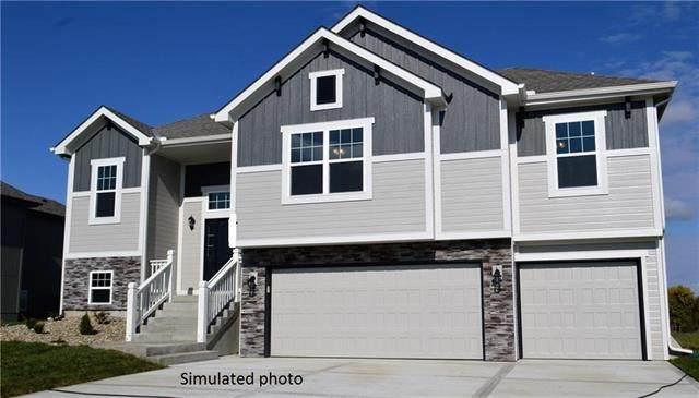 1029 NW 95 Street, Kansas City, MO 64155 (#2337495) :: Eric Craig Real Estate Team
