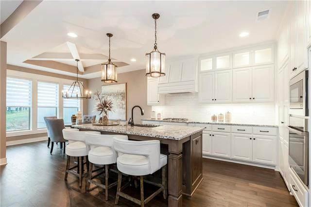 12966 S Alden Street, Olathe, KS 66062 (#2337519) :: Eric Craig Real Estate Team