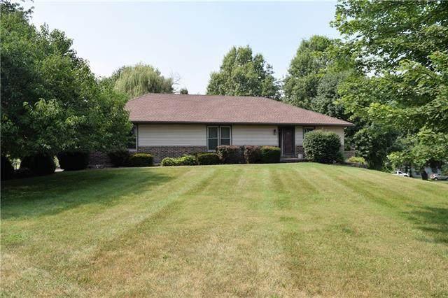 2414 Walnut Street, Higginsville, MO 64037 (#2337558) :: Eric Craig Real Estate Team