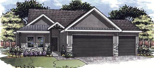 14440 S Shadow Street, Olathe, KS 66061 (#2337588) :: Eric Craig Real Estate Team