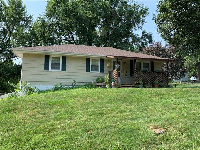 341 Gregory Drive, Gower, MO 64454 (#2337592) :: Ron Henderson & Associates