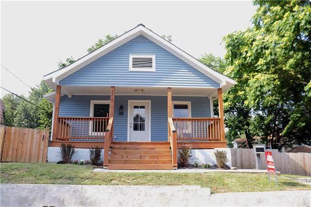 5510 Saida Avenue, Kansas City, MO 64123 (#2337608) :: Ron Henderson & Associates