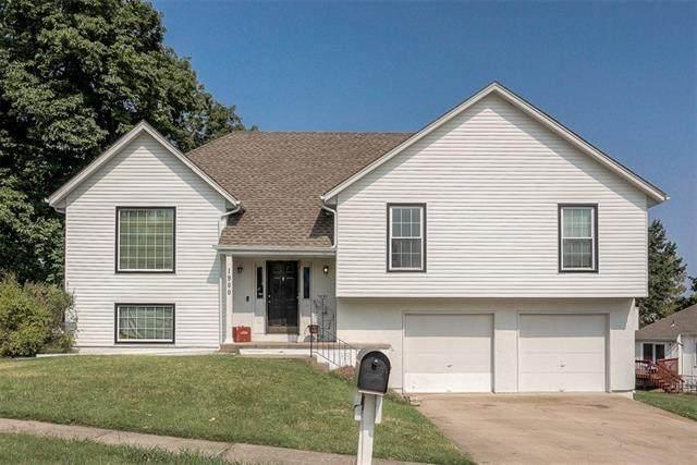 1900 Mersington Court, Kansas City, MO 64127 (#2337614) :: Tradition Home Group | Compass Realty Group