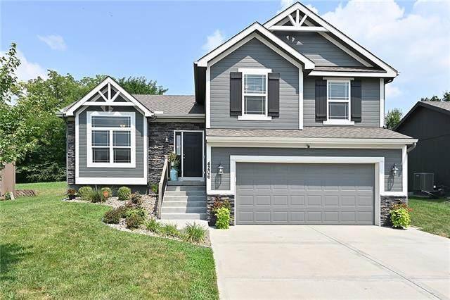 4206 NE 85th Terrace, Kansas City, MO 64156 (#2337670) :: Eric Craig Real Estate Team
