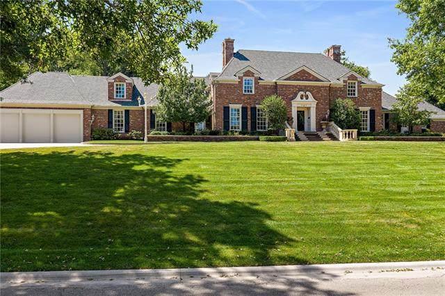 5655 Mission Drive, Mission Hills, KS 66208 (#2337678) :: Team Real Estate