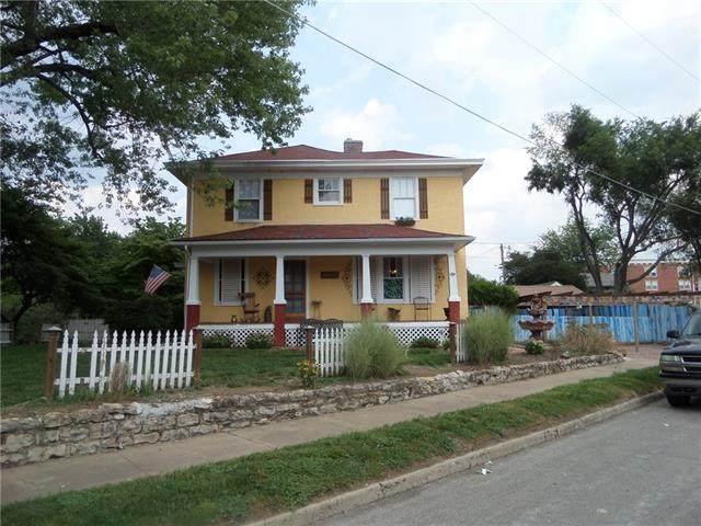 807 Highland Avenue, Lexington, MO 64067 (#2337679) :: Five-Star Homes