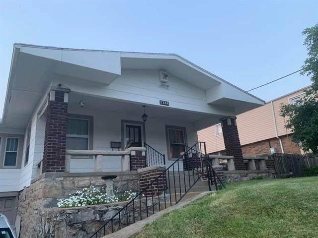 2308 Central Avenue, Kansas City, KS 66102 (#2337697) :: Eric Craig Real Estate Team