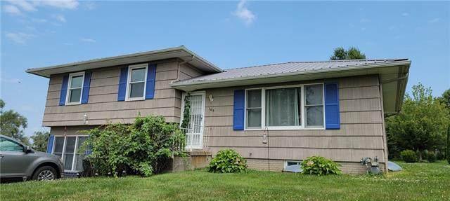 105 E Willow Street, Waverly, MO 64096 (#2337704) :: Eric Craig Real Estate Team