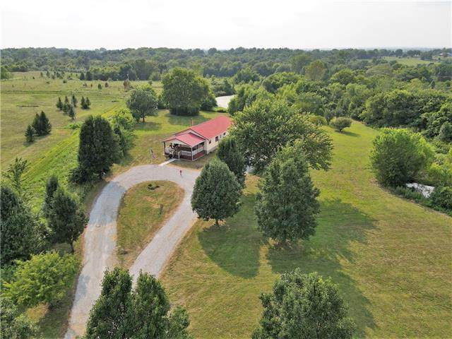 466 NW 1051st Road, Centerview, MO 64019 (#2337707) :: Ask Cathy Marketing Group, LLC
