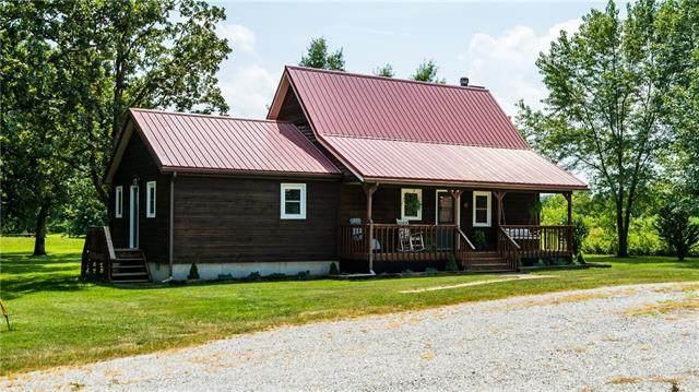 37345 Pleasant View Road, Green Ridge, MO 65332 (#2337723) :: Eric Craig Real Estate Team