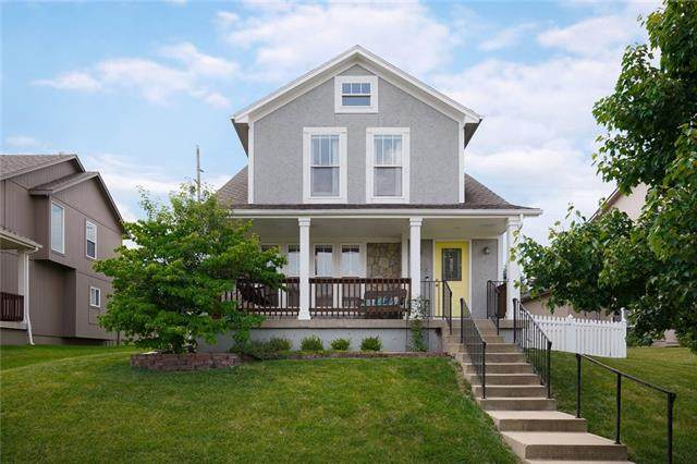 409 N Cedar Hills Street, Olathe, KS 66061 (#2337731) :: Eric Craig Real Estate Team