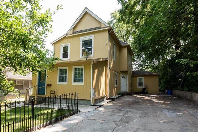 3229 Morrell Street, Kansas City, MO 64123 (#2337738) :: Five-Star Homes