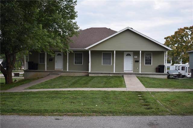 516-518 E 4th Street, Maryville, MO 64468 (#2337773) :: Eric Craig Real Estate Team