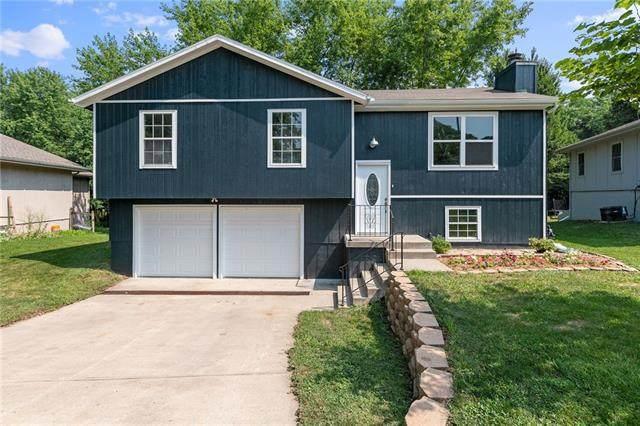 1818 W Gates Drive, Platte City, MO 64079 (#2337781) :: The Shannon Lyon Group - ReeceNichols