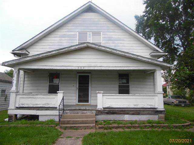 503 Bismark Street, Concordia, MO 64020 (#2337807) :: Eric Craig Real Estate Team