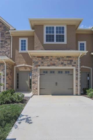 7818 W 158 Court, Overland Park, KS 66223 (#2337832) :: Eric Craig Real Estate Team