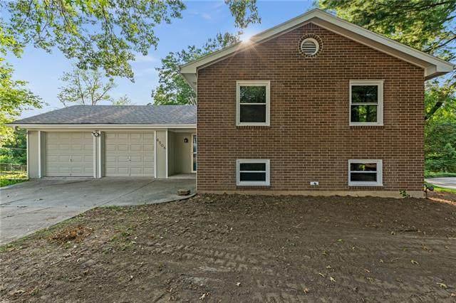 6508 Blair Road, Kansas City, MO 64152 (#2337836) :: Five-Star Homes