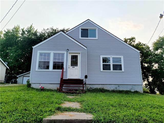400 S Shaw Street, Richmond, MO 64085 (#2337838) :: Dani Beyer Real Estate