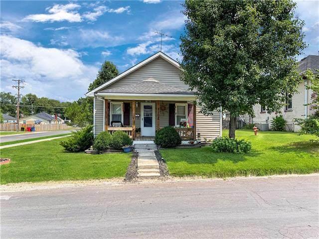2102 Madison Street, Lexington, MO 64067 (#2337843) :: Eric Craig Real Estate Team