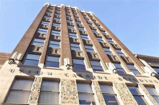 912 Baltimore #503 Avenue #503, Kansas City, MO 64105 (#2337858) :: Dani Beyer Real Estate