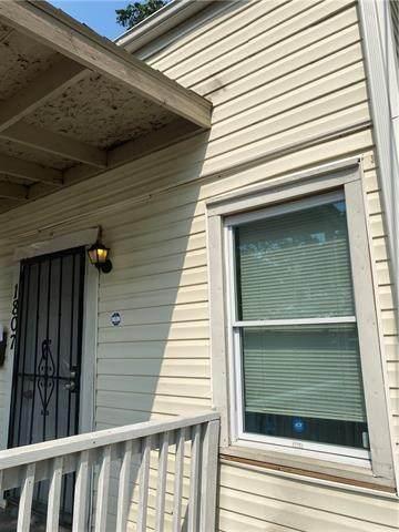 1807 Hardesty Street, Kansas City, MO 64127 (#2337953) :: The Kedish Group at Keller Williams Realty