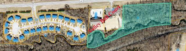 1920 SE 40 Highway, Blue Springs, MO 64014 (#2337962) :: Beginnings KC Team